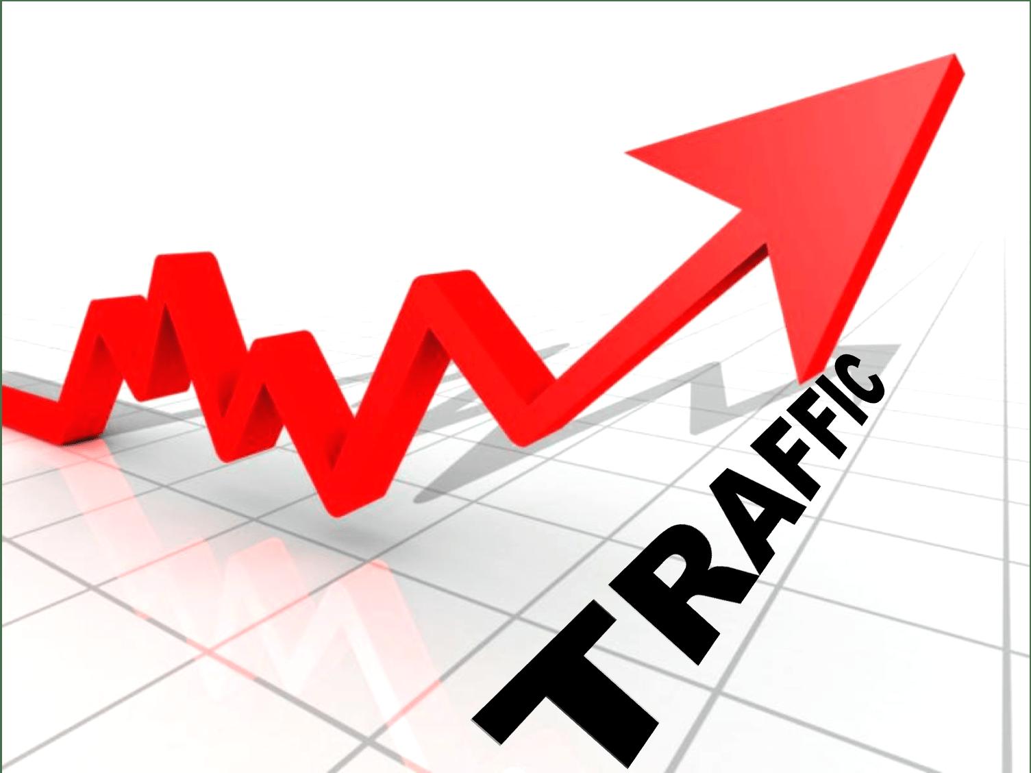 Где выгоднее купить трафик на сайт