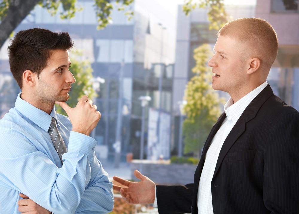 Психология общения с людьми