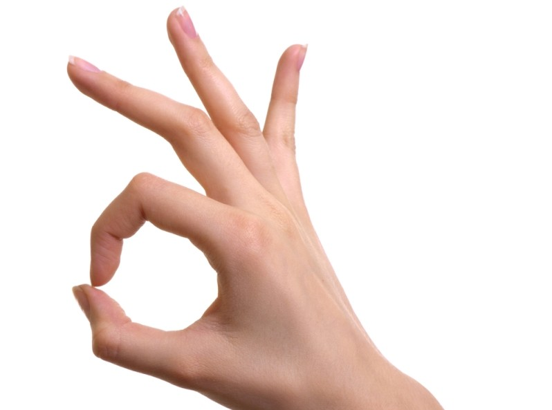 Язык тела и жестов в общении и бизнесе
