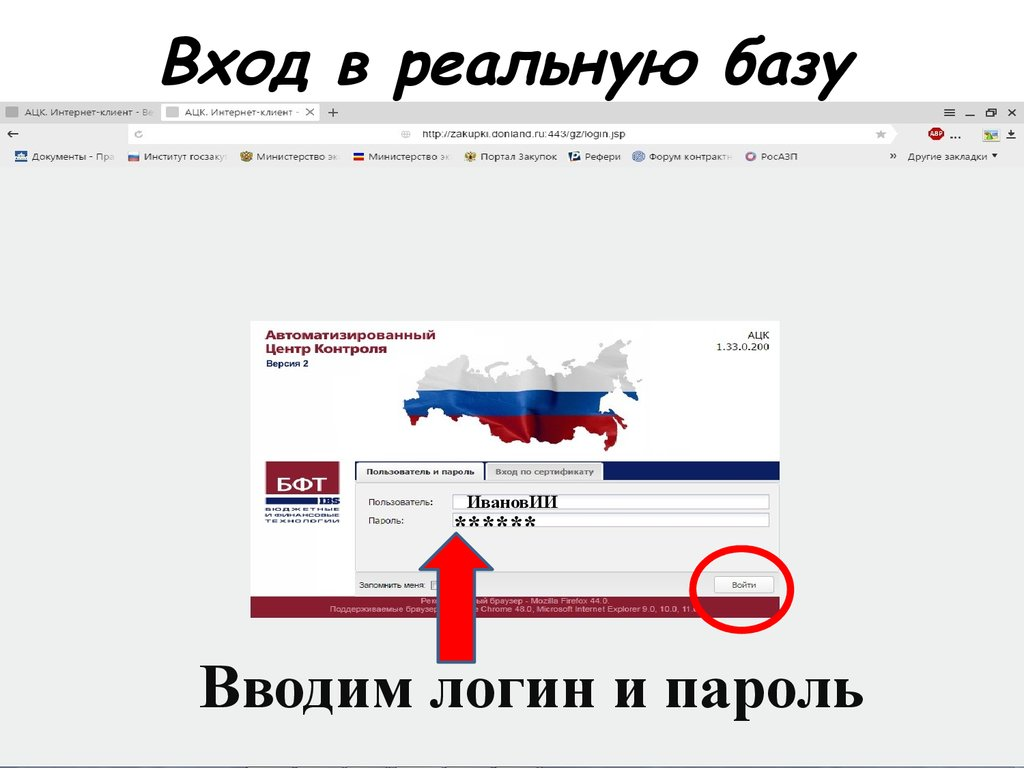 АЦК Госзаказ