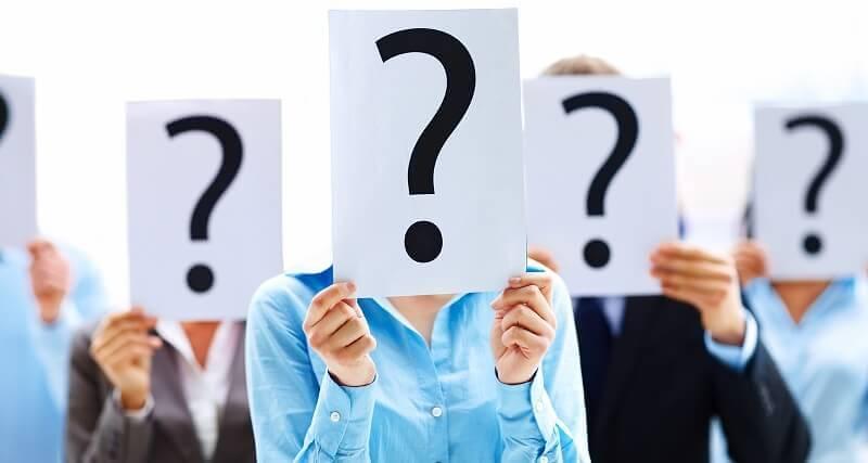Открытые и закрытые вопросы в продажах