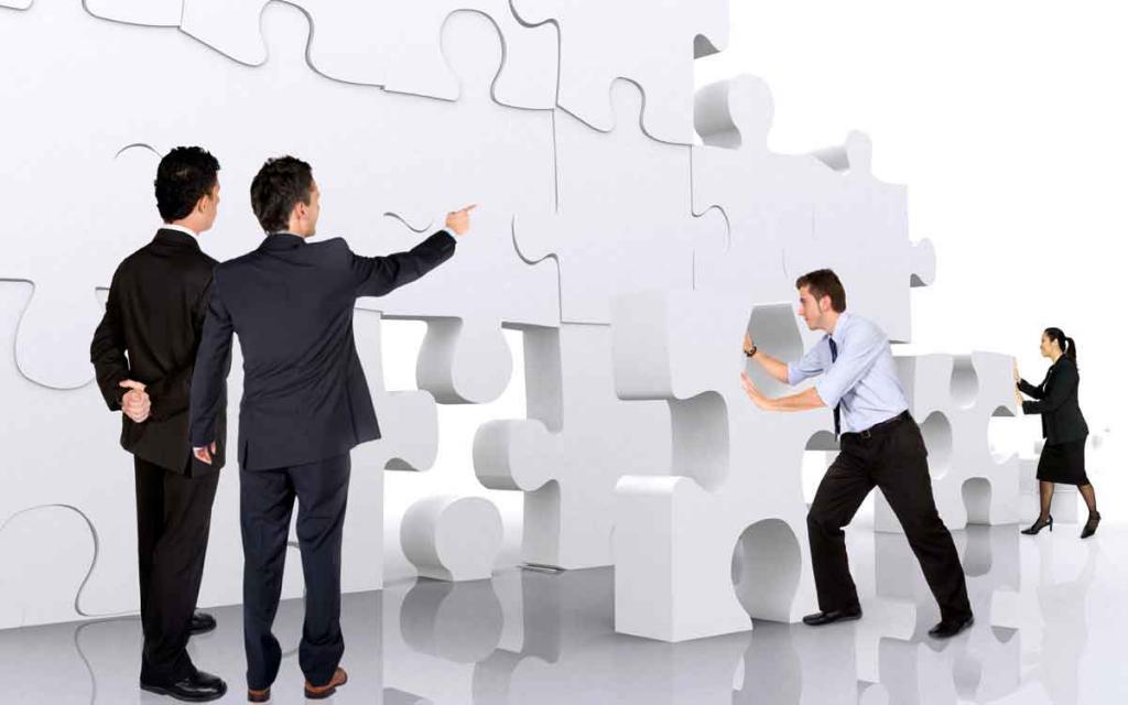 Стили управления в организации — что это такое