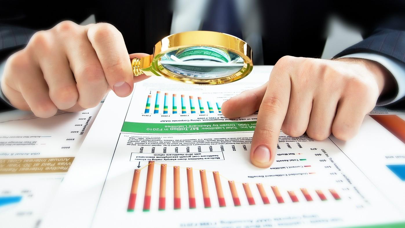 Что такое бухгалтерский учет — виды и основные принципы