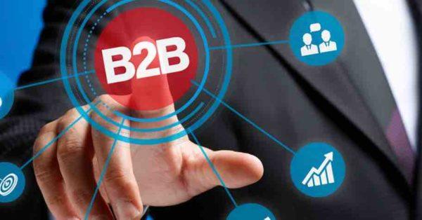 B2B (би ту би) — что это простыми словами