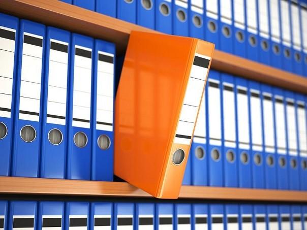 Что такое первичные документы бухгалтерского учета — список