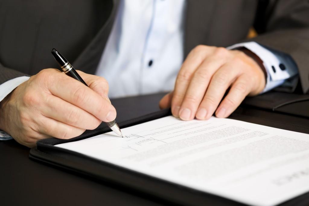 Оформление договора гражданско-правового характера при устройстве на работу