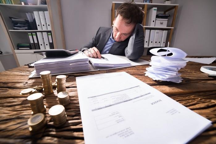 """Счет 70 """"Расчеты с персоналом по оплате труда"""" для чайников — проводки"""