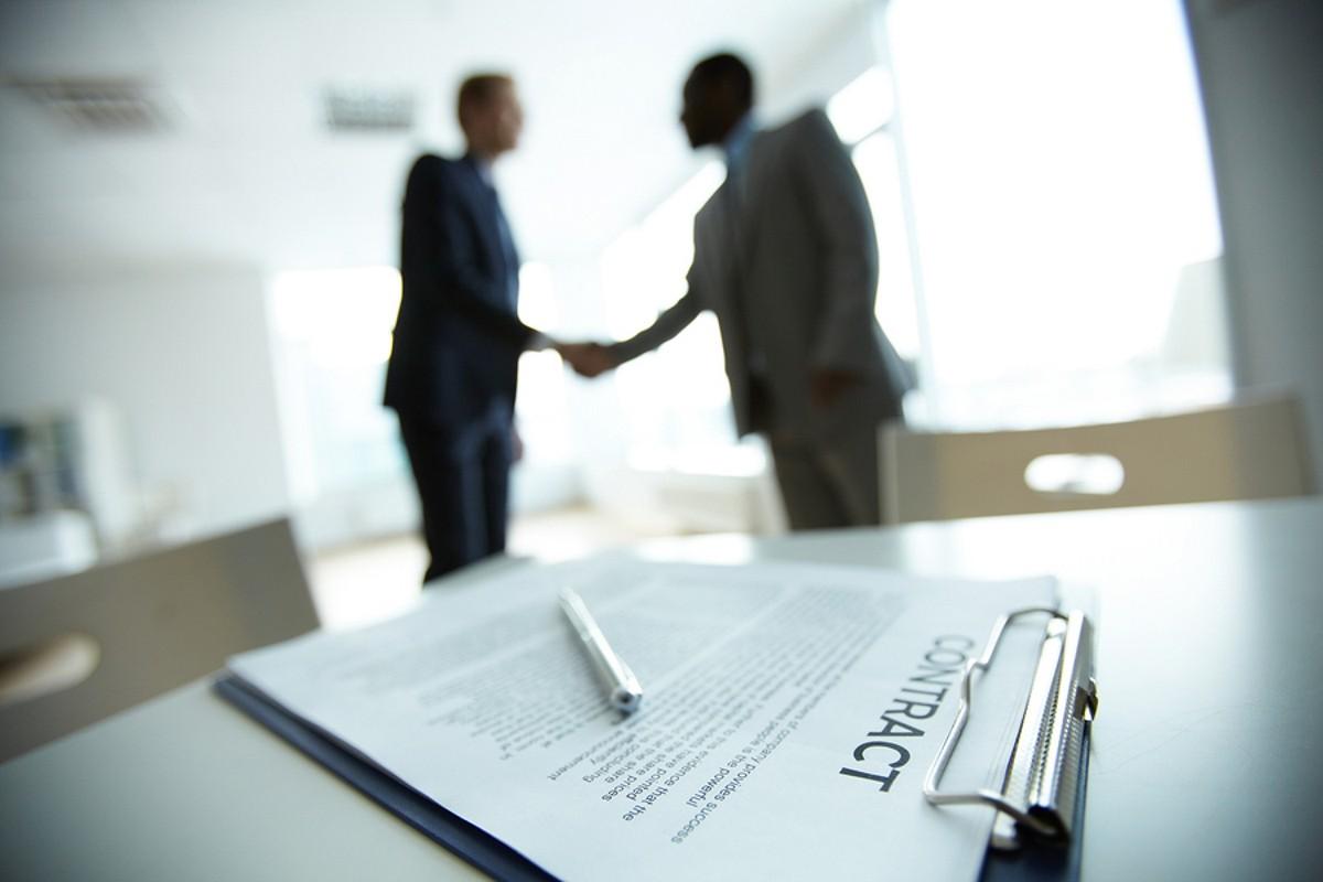 Договор ГПХ (договор гражданско-правового характера) итрудовой договор — Контур.Бухгалтерия