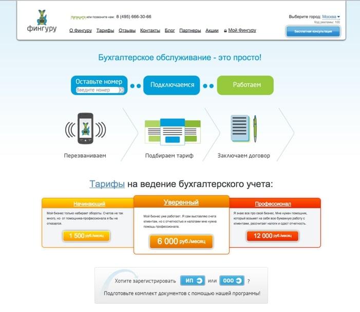 Онлайн-бухгалтерия для ИП — программы для ведения учета