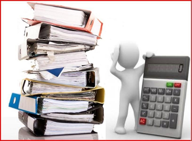 РосСтат отчетность организации по ИНН — как узнать и проверить