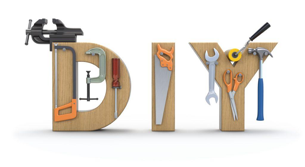 DIY — что это такое, как переводится
