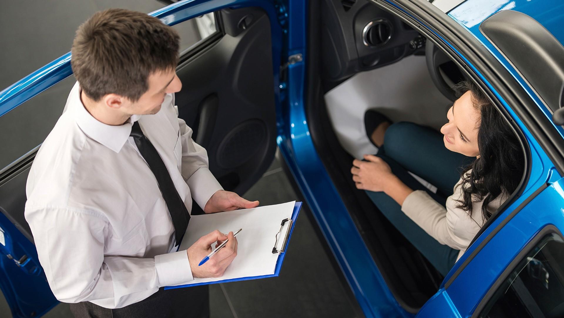 Лизинг авто для физических лиц — что это такое и как взять машину
