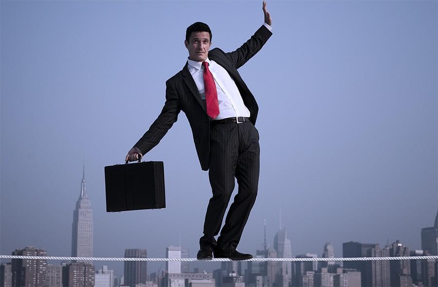 Риски бизнеса — виды и способы проверки себя и контрагента