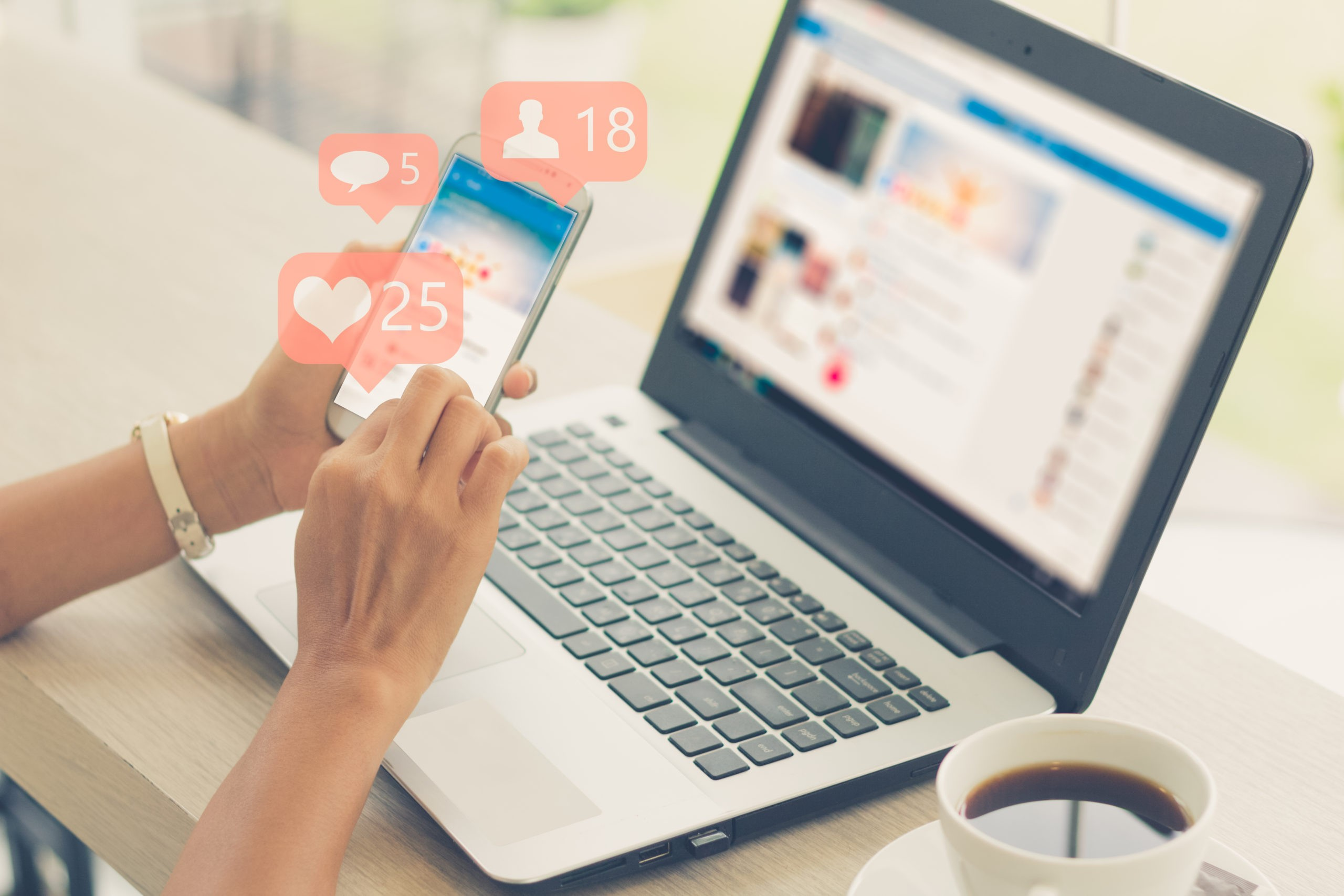 Как заработать в интернете — без вложений, прямо сейчас с телефона