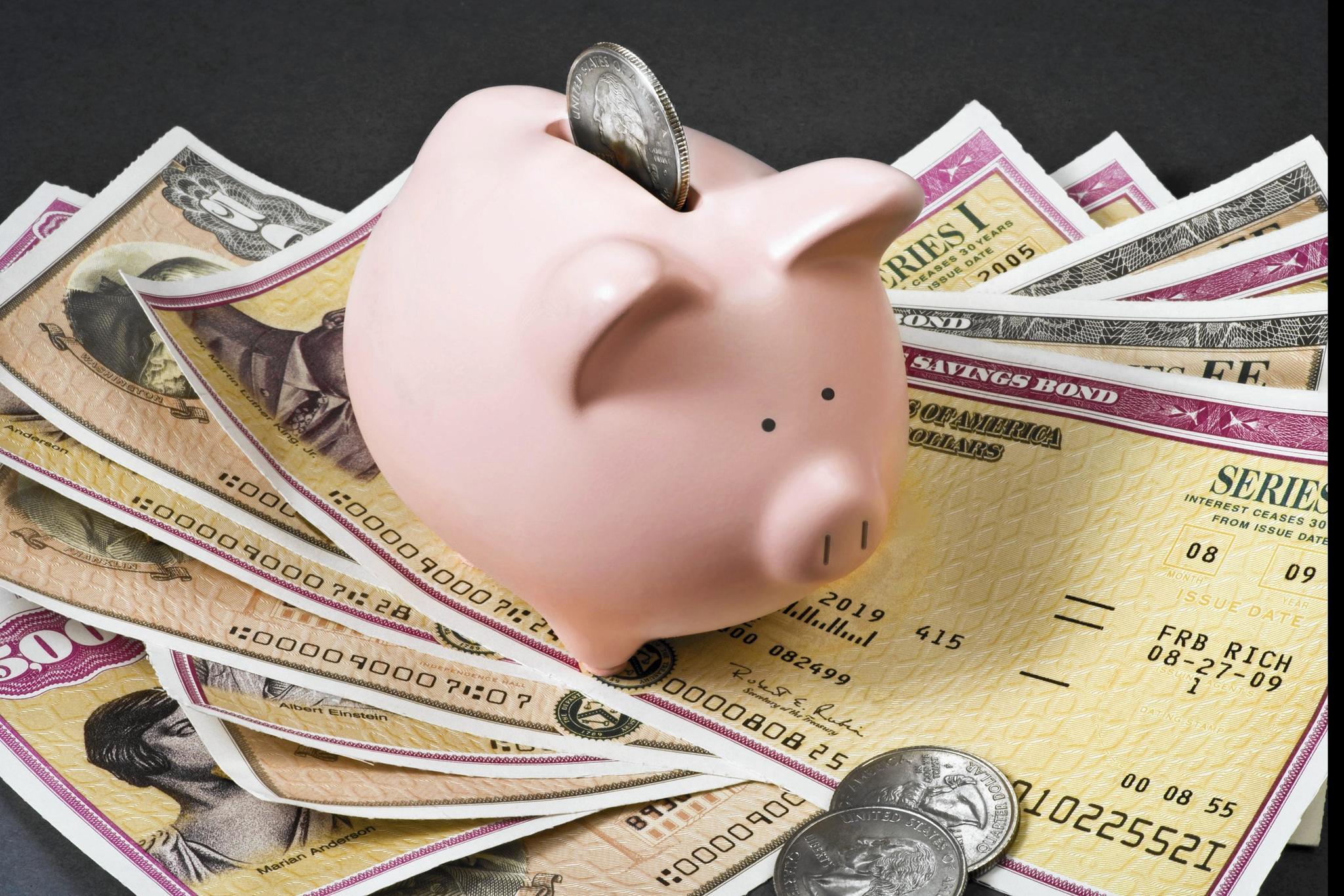 Как заработать на акциях и ценных бумагах для чайников