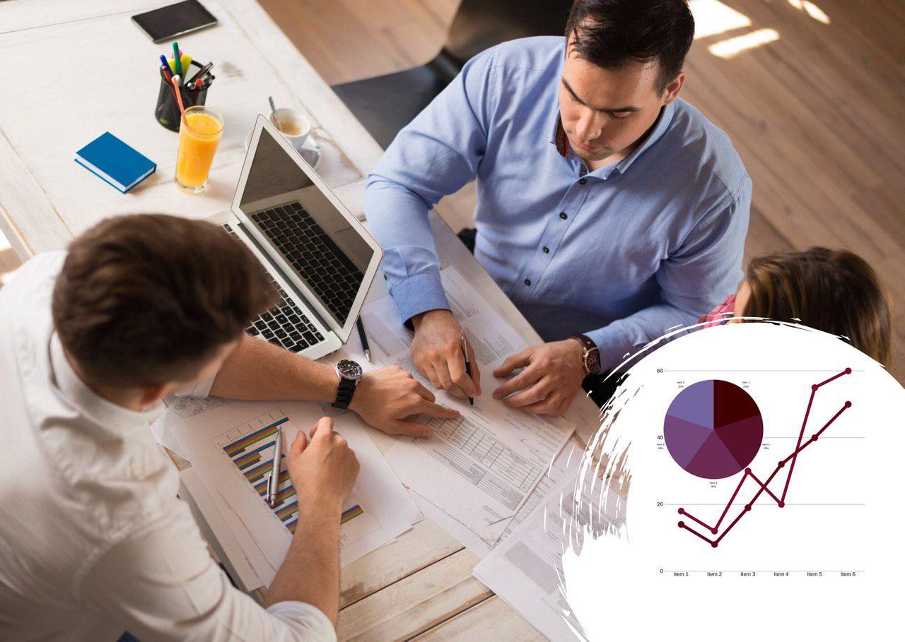 Как составить бизнес-план — пошаговая инструкция и образец