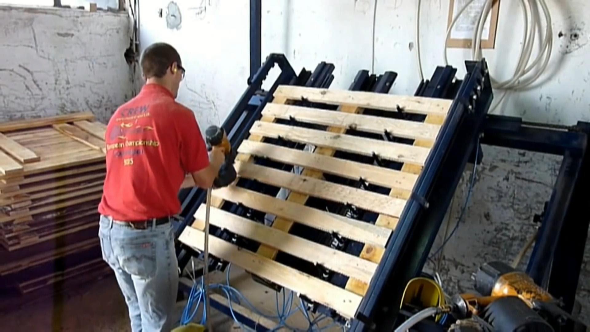 Бизнес в гараже с минимальными вложениями