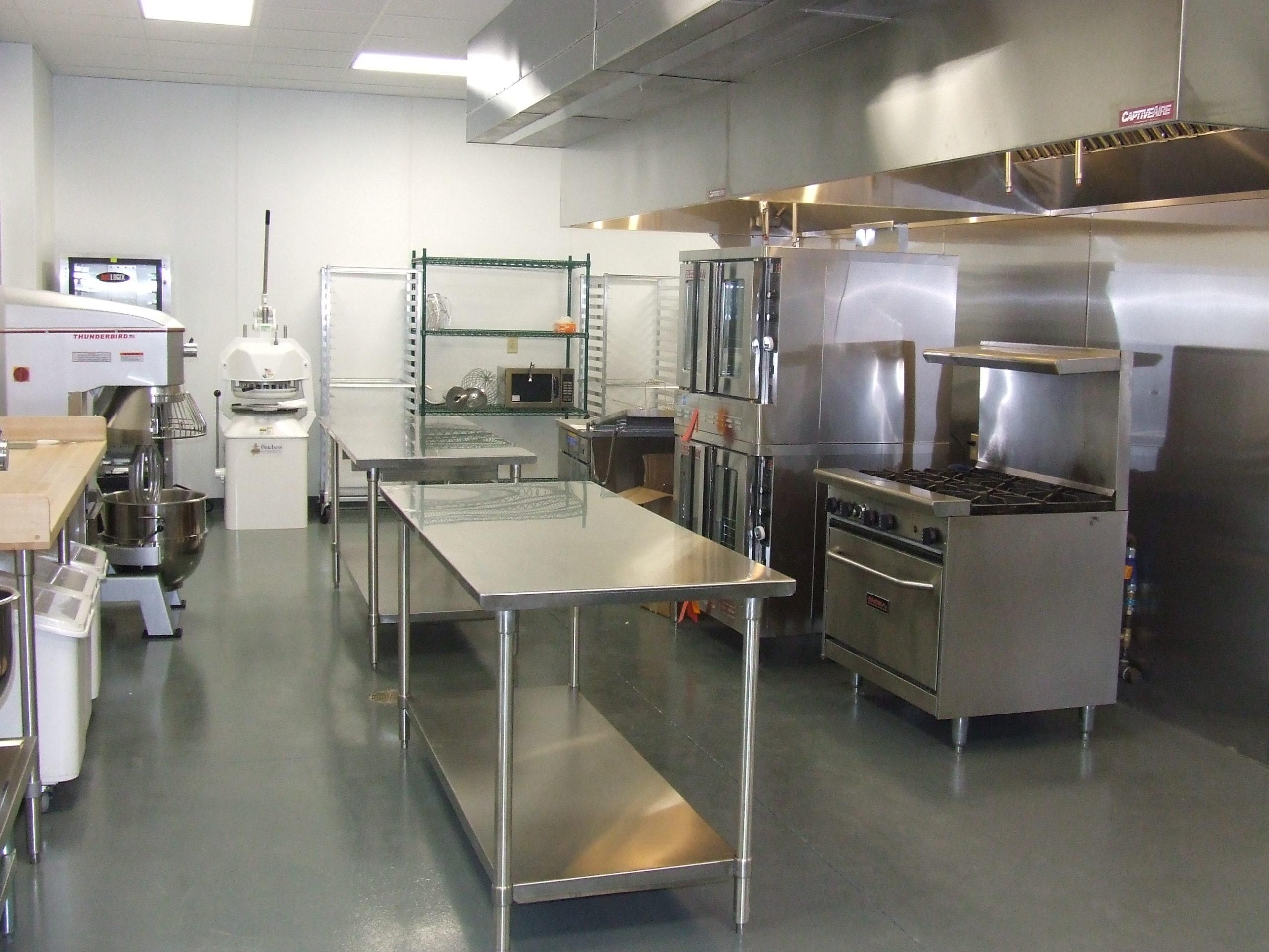 Бизнес-план пекарни — инструкция открытия с нуля