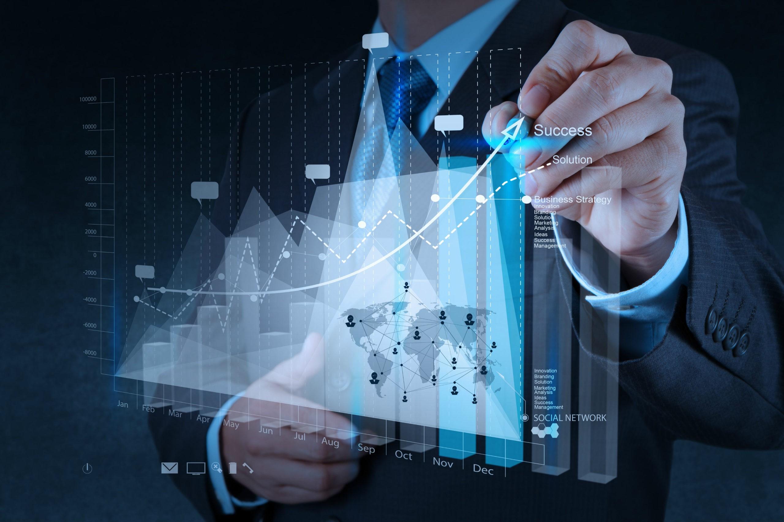 Инвестиции в бизнес — где и как можно найти инвестора