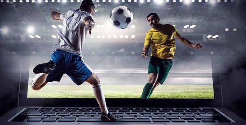 Бизнес онлайн спорт — способы заработка на футболе или хоккее
