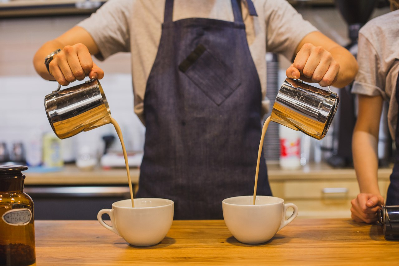 Бизнес-план кофейни — примеры с расчетами