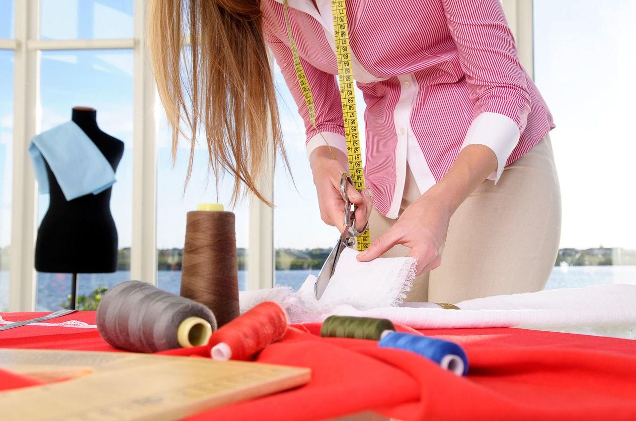 Бизнес ателье — план по пошиву и ремонту одежды