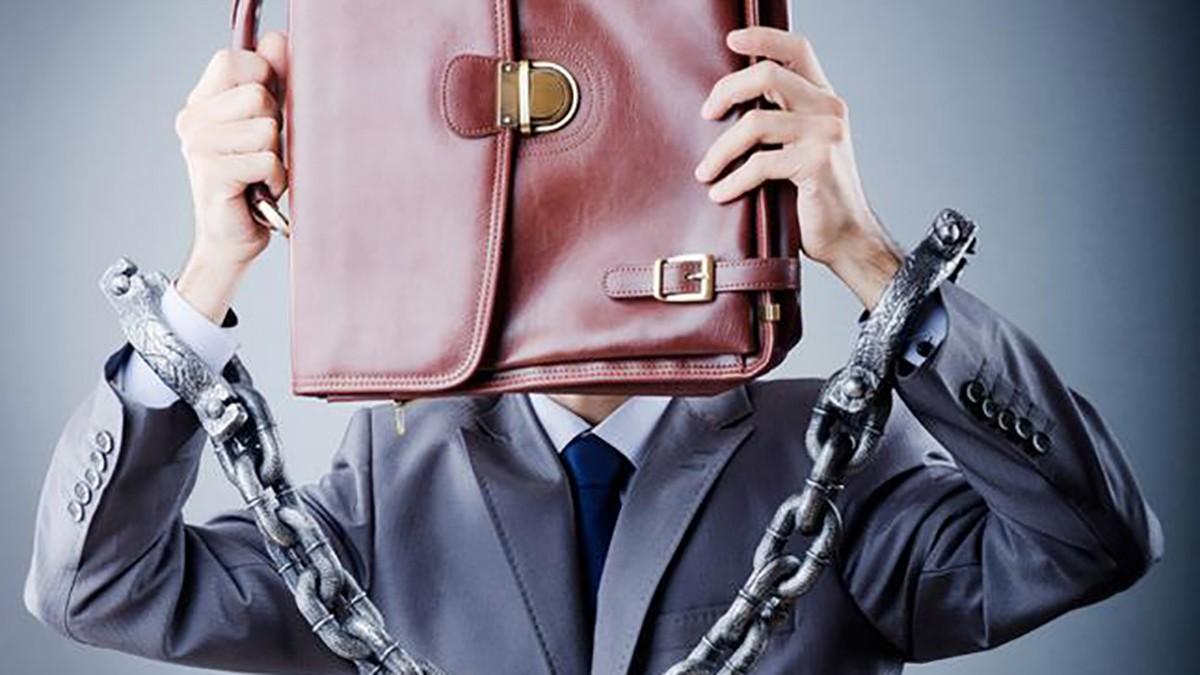 Незаконное предпринимательство — возможные наказания