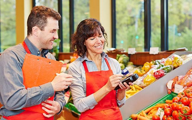Как открыть продуктовый магазин —пошаговая инструкция с расчетами